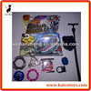 4th generation 4d metal beyblade toys for sale 8 asst
