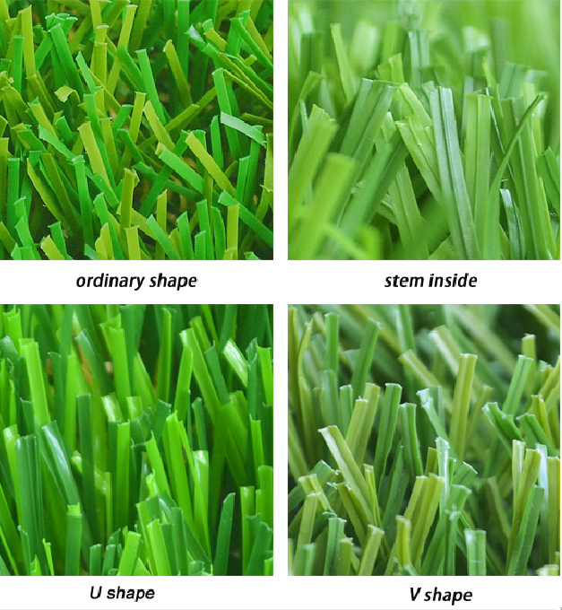 Artificial grass decoration crafts synthetic running track for Faux grass for crafts