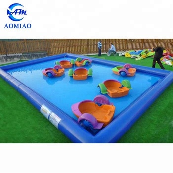 Agree, adult inflatable swimming pool with