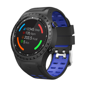 2018 new product IP68 men smart watch mobile phone SMA-M1 bracelet