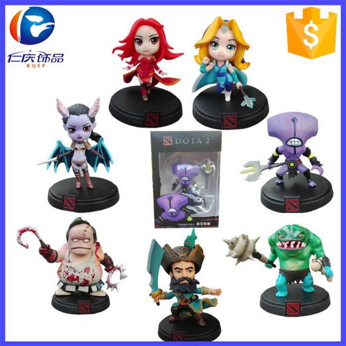 Hot Dota 2 Toys Funko Pop Vinyl Mini Action Figure