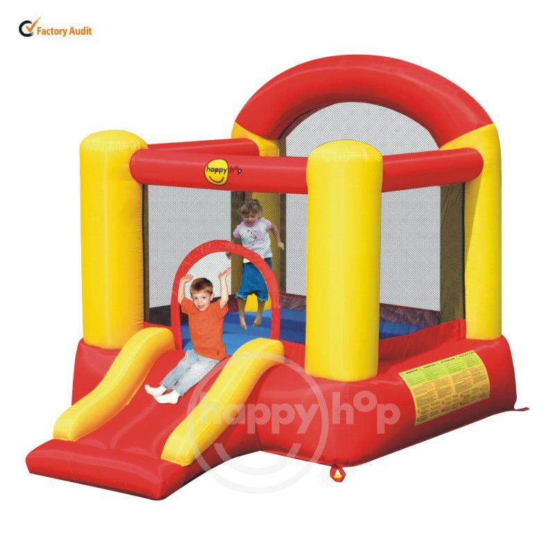 Inflatable product- 9004 Slide Bouncer