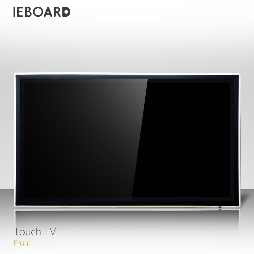 84 inch LCD Display interactive whiteboard, touch screen, TV optional