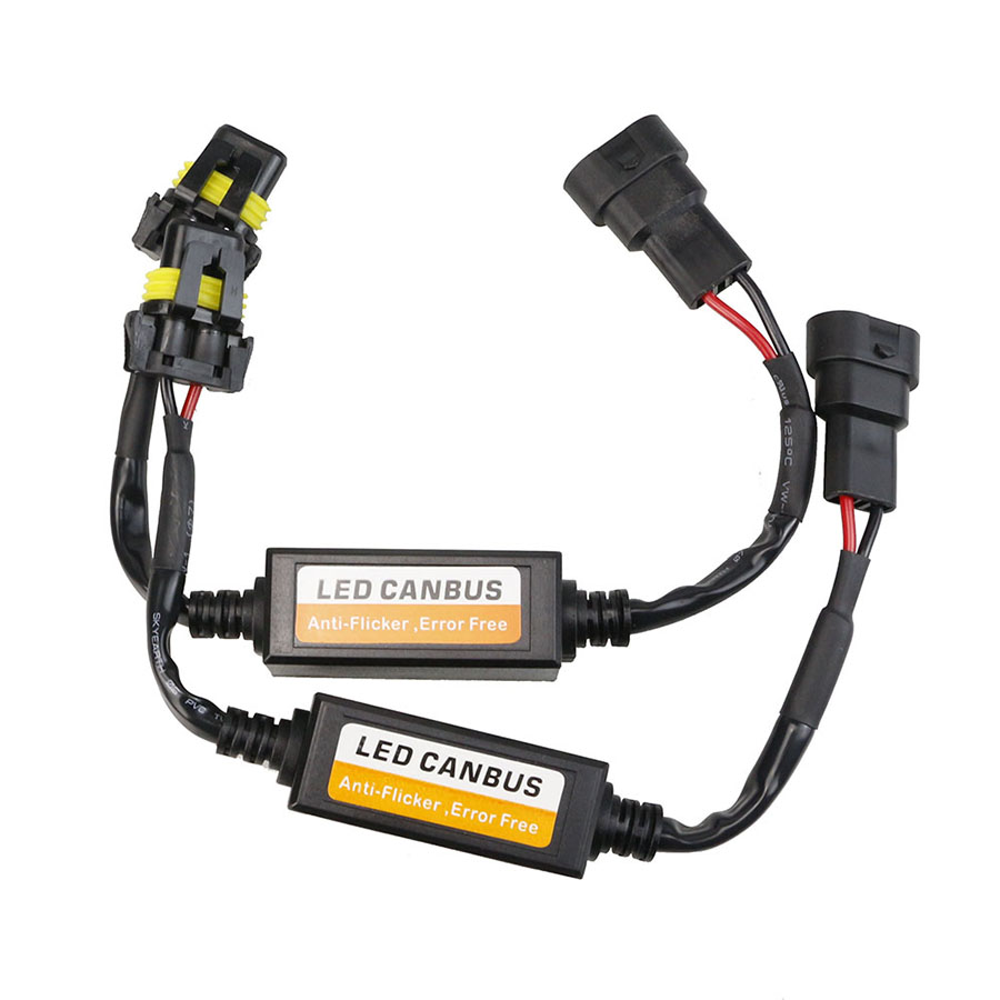 China H4 Headlight Wiring Manufacturers Oem Relay Harness System 4 Headl Light Bulb And Suppliers On