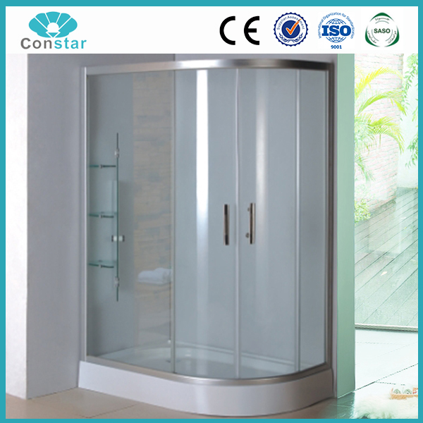 frameless shower screens Hot sell bathroom spy camera