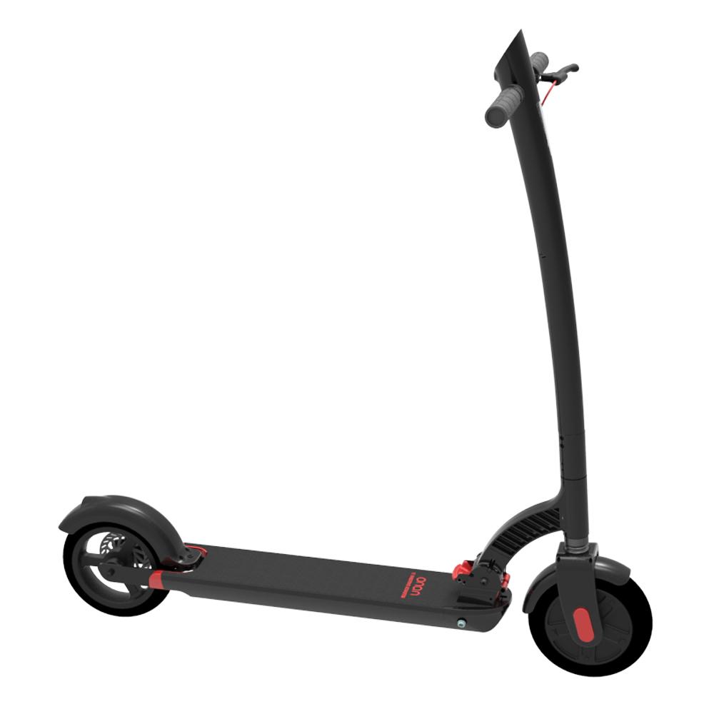 Onan L1 Qiewa Q1hummer Urb E Maxtra E120 Electric Scooter