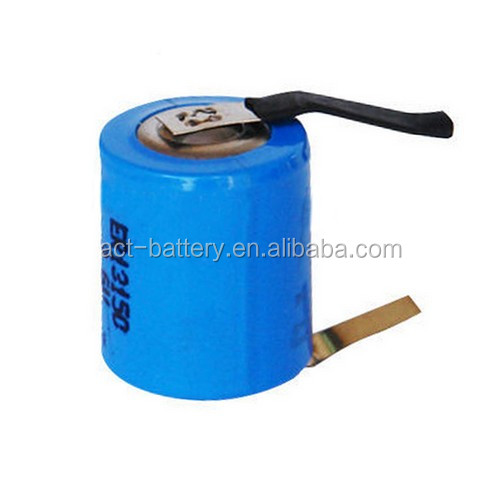 ER13150 small lithium battery