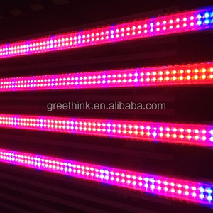 new plant grow light SMD 3528 waterproof red and blue led grow light