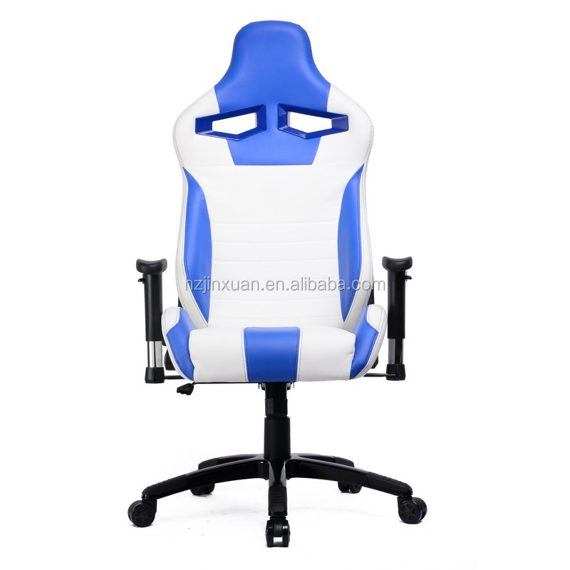 Russian Serbia Qatar Custom Logo Pu Leather Gaming Chair