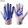 High Quality Soccer Goalkeeping Gloves with Slip-Resistance Custom Football Receive Gloves Keeper Soccer Goalie Gloves