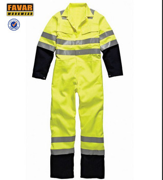 Fireproof Coveralls Men's Winter Coveralls