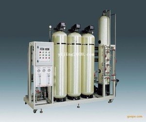 Small DI water machine / DI water unit / DI water system