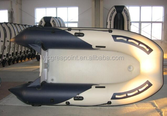 motors PVC inflatable boat outboard rubber boat