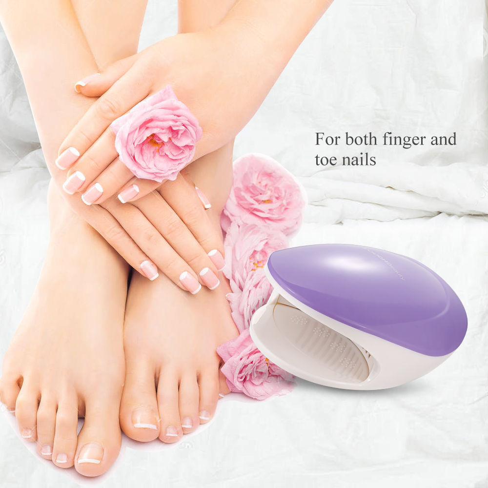 TOUCHBeauty TB-1439 High Power Professional UV Light Gel Nail Fan Dryer