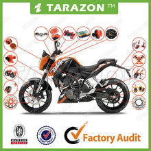 High quality motorcycle tuning parts for DUKE 390 from Tarazon