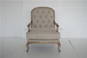 Lounge Stoel Woonkamer : Woonkamer lounge fauteuil met ottoman kruk meubilair franse