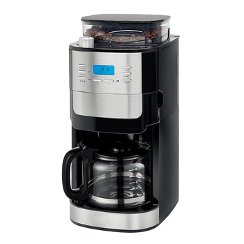 High Quality Commercial Espresso Machine Coffee Maker with Grinder