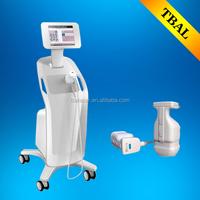 Professional Body Losing Weight And Tightening Skin Hifu Shape Slimming Machine/ Liposonic Slimming Machine