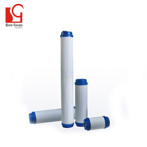 t33 carbon filter water filter element  cartridge for drinking water