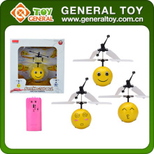 Infrared RC Helicopter Flying Toy Helicopter Price Flying Ball Helicopter