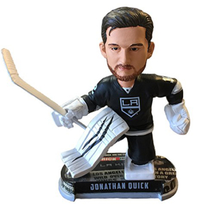 High Quality Bobble Head NHL Ice Hockey Player Star Polyresin Personal Dashboard Resin Bobblehead