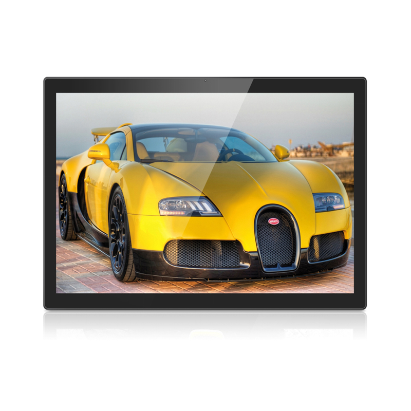 Full hd 1080p android 27 inch digital capacitive touch screen lcd advertising displayers