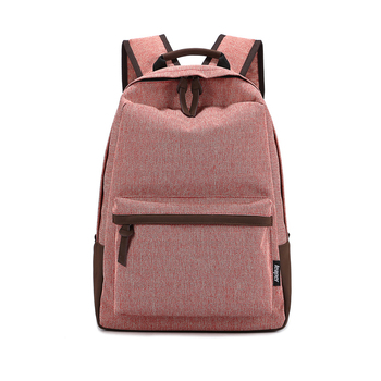 5bbf2e586e Wholesale schoolbags lightweight elegant backpack canvas book bags online  beautiful school bags for women