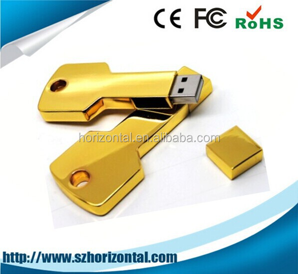 metal key usb flash drive 4gb,key mini metal usb pen drive 8gb,16gb metal usb flash drive key