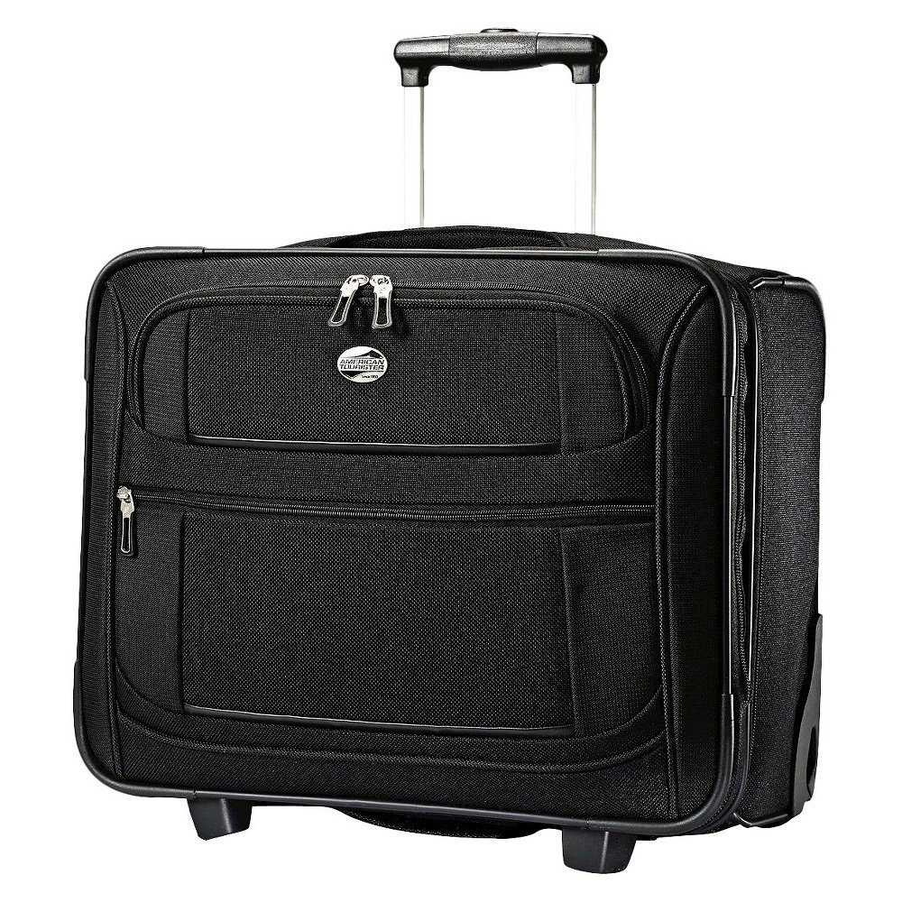 abfed10c7678 Buy American Tourister Carry On Wheeled Boarding Bag DeLite 2.0 Luggage  Black in Cheap Price on m.alibaba.com