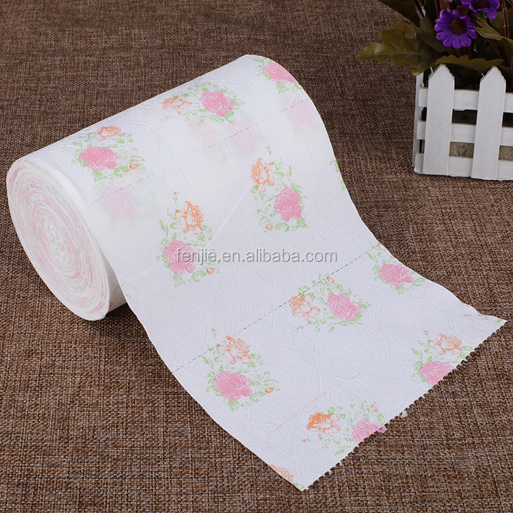 SALE PROMOTION ! Individual Wrapped Tissue Paper Towel