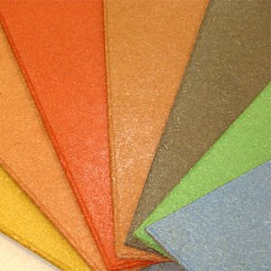 ceiling /wall/office/home/meeting room/hotel/KTV used sound absorption foam/ polyester fiber/Acoustic Panel polyester Pieces