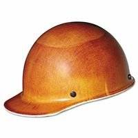 Mine Safety App - Large Skullgard Cap W/St, Sold As 1 Each
