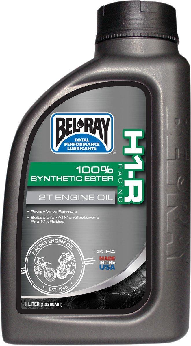 379 ml BEL-RAY H1-R Racing - Ester Motor Oil 99280-B379W