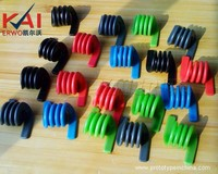 Shenzhen Cheap customized plastic Silicone Moulding Rubber Keypads rapid prototype development