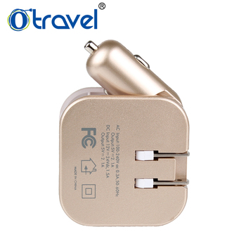 usb travel charger usa market magnetic charger travel  accessories