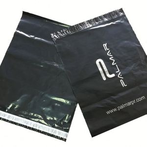 Custom Your Logo Delivery Express Plastic Poly Mail Polymailer Bags