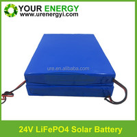 24V 20Ah power tool battery lithium ion battery pack with rapid discharge