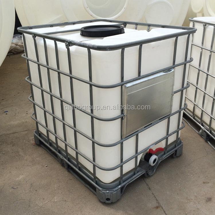 Tanque para diesel 1000 litros