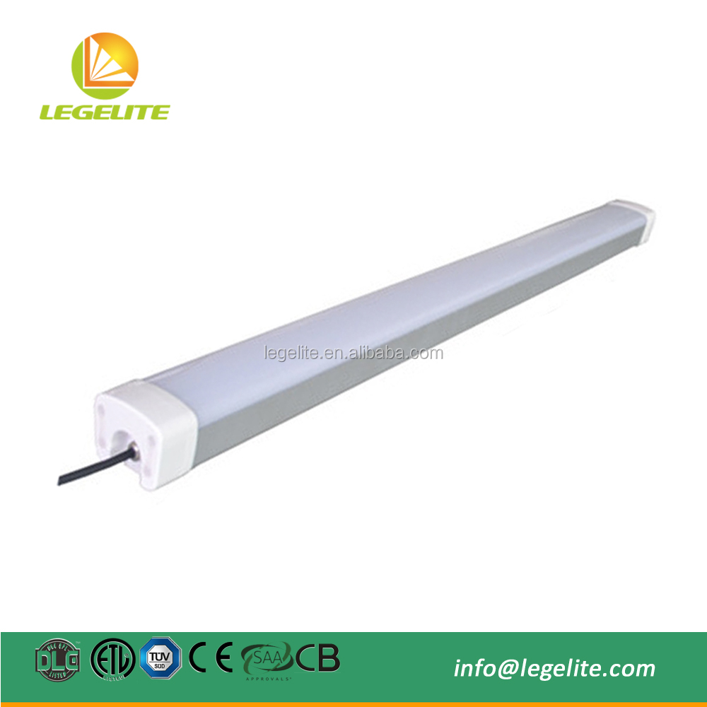 IP65 Emergency LED Vapor Proof LED Triproof Light