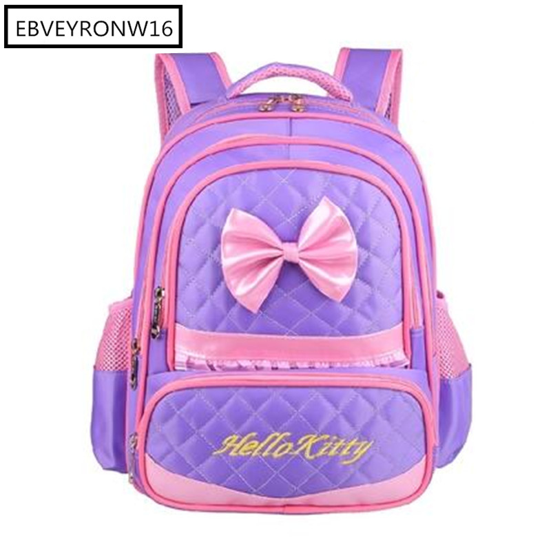 1ab474b0ac3a Children School Bags Set High Quality Orthopedic School Backpack For Girls  Waterproof Satchel Kids Book Bag AW276-518