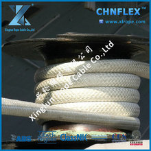 CHNFLEX double braided Nylon yacht rope