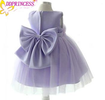 e874c90c7b57 designer one piece party dress 1 age girls gowns frock western designs  light purple children shiny