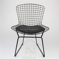 metal wire dining chairs china suppliers
