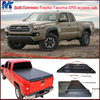 High quality cover accessory 4x4 pickup trucks for Toyota Tacoma SR5 access cab 2016