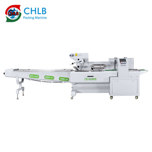Made In China Automatic meat fresh food vegetable packing Machine