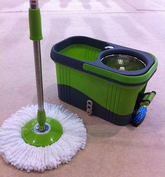 balai serpillere magique twist mop microfibre essorage with bucket made in china floor magic mop. Black Bedroom Furniture Sets. Home Design Ideas