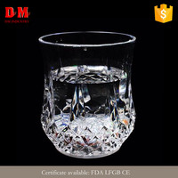 200ml multicolor party decoration led drinking glasses