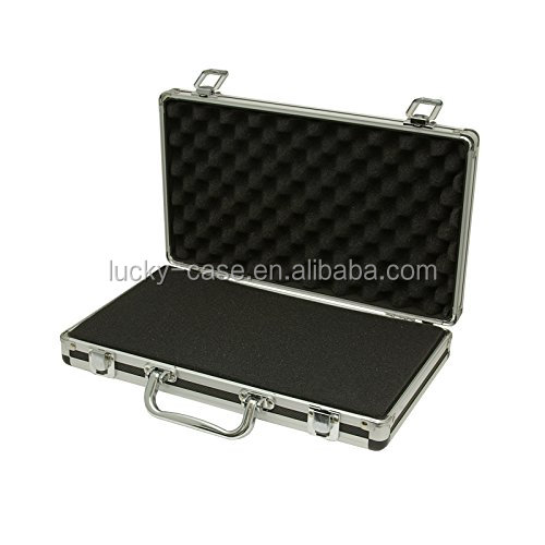 Notebook Laptop Protective Travel Aluminum Flight Carry Case