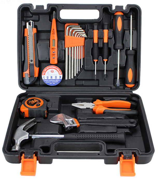 High Quality Hand Hardware Tools Hand Tool Set Tool Kit