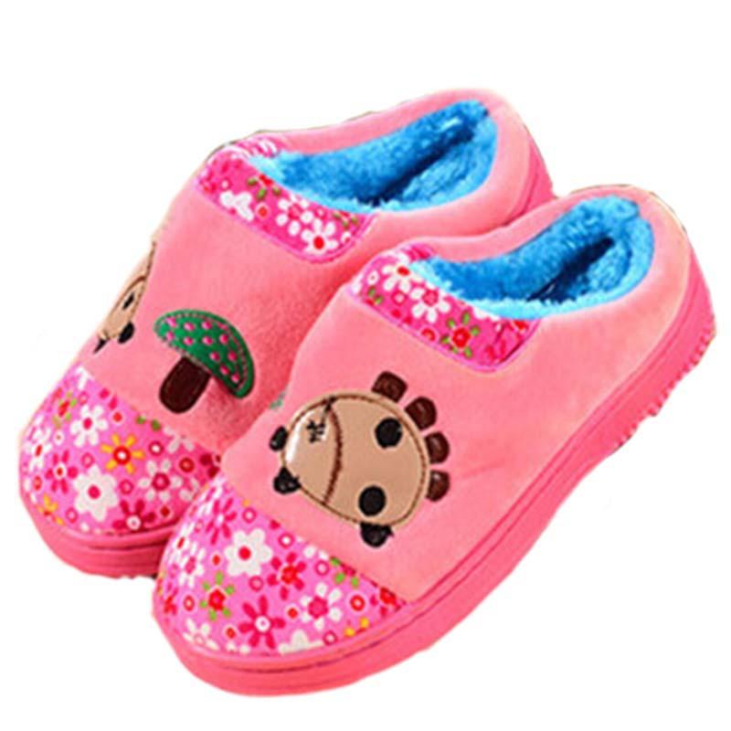Indoor Warm Shoe Kids